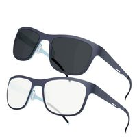 Lentes Transitions modelo Orgreen Carte