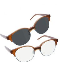Lentes Transitions modelo Orgreen Drummer