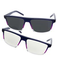 Lentes Transitions modelo Orgreen Vincent