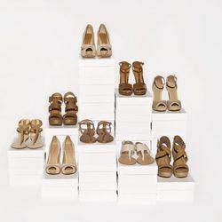 Nueva colección de calzado de Suite Blanco primavera/verano 2012