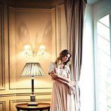 Vestido plisado de la colección verano 2012 de BDBA
