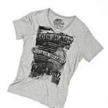 Camiseta gris de la colección verano 2012 de Lois