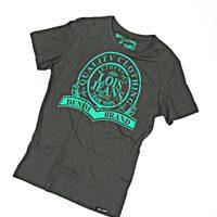 Camiseta marino de la colección verano 2012 de Lois