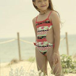 Colección de verano 2012 de Dolores Cortés DC KIDS