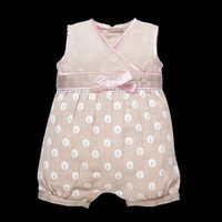 Body para bebé de la nueva colección Bateur en Papier de My First Chicco