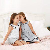 Vestidos de niña de la nueva colección My Chicco de la casa italiana Verano 2012