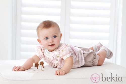 Conjunto fresquito de la colección de bebés My First Chicco Verano 2012