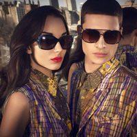 Colección de gafas de sol de Custo Barcelona Verano 2012