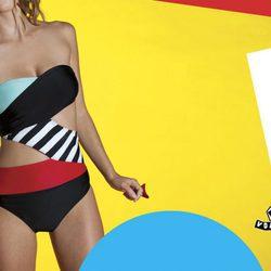 Nueva colección femenina de ropa de baño verano 2012 de Volcom