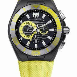 Nueva colección de relojes verano 2012 de Locker by TechnoMarine