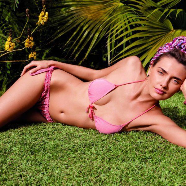image Compras de navidad bikini store 5 busted