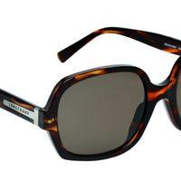 Gafas de sol con print animal de la nueva colección de Longchamp para este verano 2012
