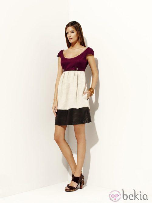 Vestido de la colección 'Binoche' primavera/verano 2012 de Pedro del Hierro