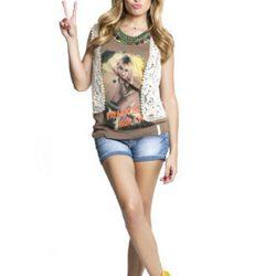 Colección de camisetas de Patricia Conde para El Armario de la Tele