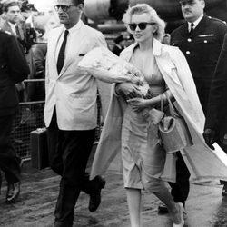 El estilo de Marilyn Monroe