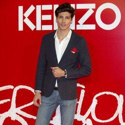 Javier de Miguel en un evento organizado por Kenzo