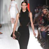 Vestido de la colección primavera/verano 2013 de Victoria Beckham en la Nueva York Fashion Week