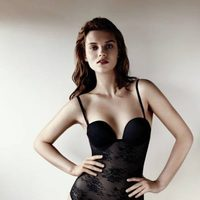 Conjunto de la línea 'W'shape' de prendas moldeadoras de Women'Secret