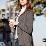 Look de la colección femenina de Lee para este otoño/invierno 2012/2013