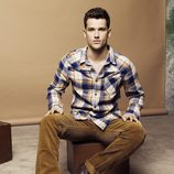 Arthur Sales protagoniza la nueva campaña de Xti para el próximo otoño/invierno 2012/2013