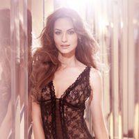 Ariadne Artiles posa para la colección otoño/invierno 2012/2013 de Yamamay