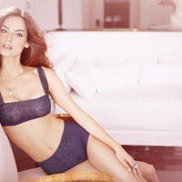 Yamamay elige a Ariadne Artiles para presentar su colección otoño/invierno 2012/2013