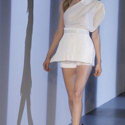 Desfile Thierry Mugler en la semana de la Moda de París primavera/verano 2013