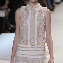 Desfile Elie Saab en la Semana de la Moda de París primavera/verano 2013