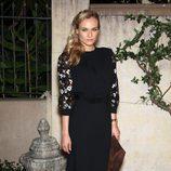Diane Kruger con traje de Miu Miu