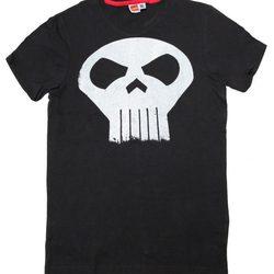 Camisetas de Marvel de Bershka, otoño/invierno 2011