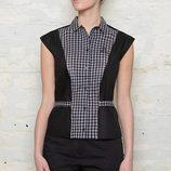 Camisa de inspiración años cincuenta diseñada por Amy Winehouse