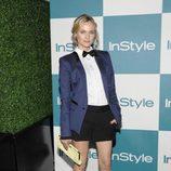 Diane Kruger en la fiesta In Style