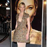 Cate Blanchett en la première de 'El curioso caso de Benjamin Button'