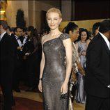 Cate Blanchett de Armani Privé en los Oscar