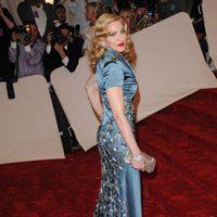 Madonna de Stella McCartney en la gala del MET