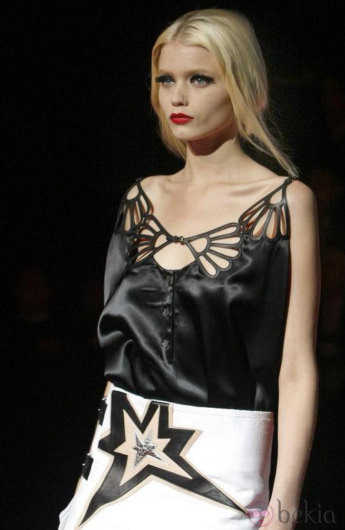 Estrella en la colección primavera/verano 2011 de Miu Miu