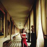Carlota Casiraghi, diva francesa para Vogue