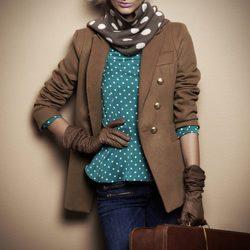 Segunda colección otoño/invierno 2012/2013 de Suiteblanco