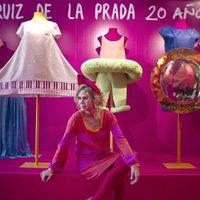 Ágatha Ruiz de la Prada celebra 20 años junto a El Corte inglés