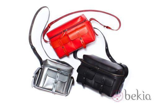 'Kamera bags' de la colección otoño/invierno 2012/2013 de Karl