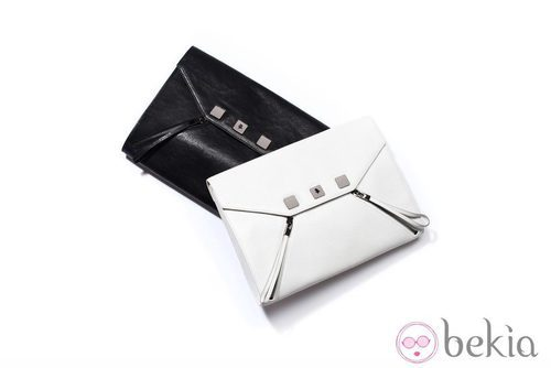 'K Zip bag' de la colección otoño/invierno 2012/2013 de Karl