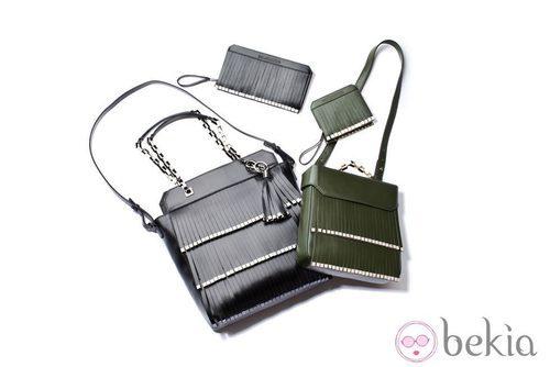 'Kinectic Bags' de la colección otoño/invierno 2012/2013 de Karl
