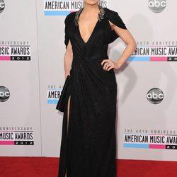 Los mejores y peores looks de los American Music Awards 2012