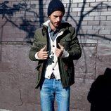 Colección otoño/invierno 2012/2013 de Lee para hombres