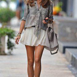 El estilo 'it' de Olivia Palermo