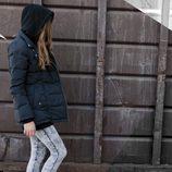Plumífero y jeans de Volcom 'Core' otoño/invierno 2012/2013