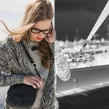 Jersey gris y chaqueta de punto de Volcom 'Core' otono/invierno 2012/2013