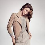 Miranda Kerr presenta la colección primavera/verano 2013 de Mango