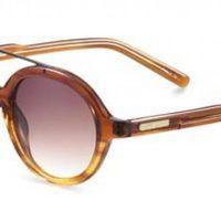 Gafas redondas de la colección otoño/invierno 2012/2013 de Custo Barcelona Eyewear
