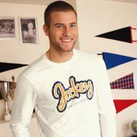 Pijama de hombre de Jockey de la colección de invierno 2013